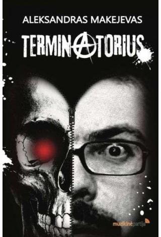 varpos terminatorius)