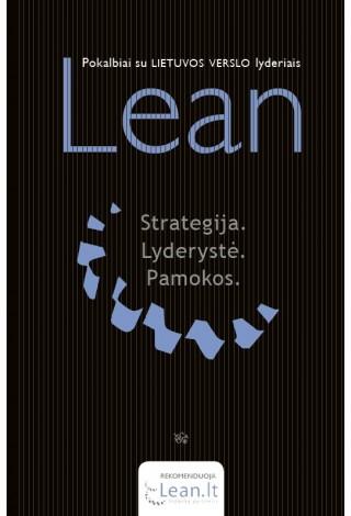 LEAN: strategija, lyderystė, pamokos