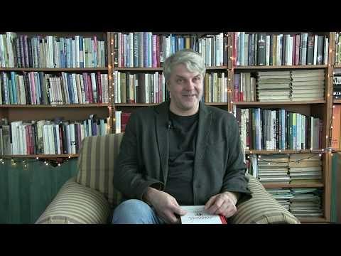 Rimvydas Laužikas pristato pirmąją lietuvišką gastronomijos knygą