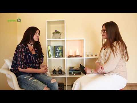 Interviu su Igne Zarambaite