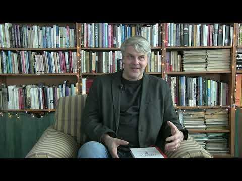 R.Laužikas pristato pirmąją lietuvišką gastronomijos knygą (IIIdalis)
