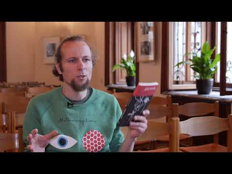 Mariaus Buroko knygų apžvalga