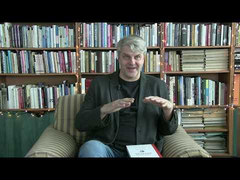 R.Laužikas pristato pirmąją lietuvišką gastronomijos knygą (II dalis)