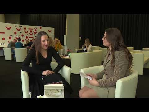 Interviu su rašytoja Kristina Sabaliauskaite