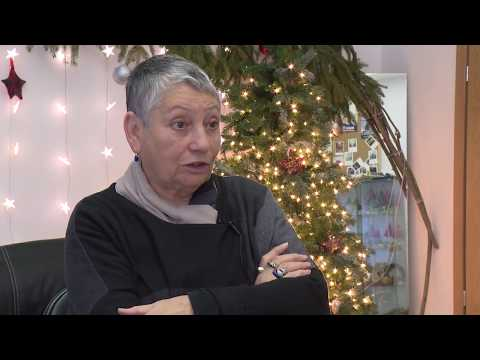 Pokalbis su rašytoja Liudmila Ulickaja