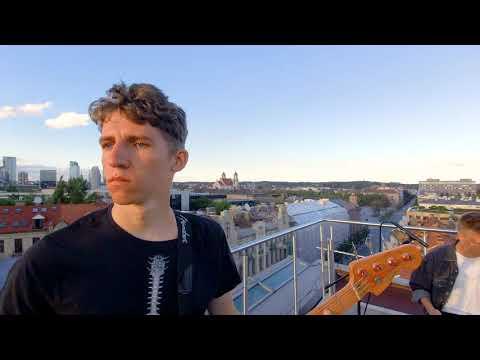 VAGA TV muzikinis projektas: Blank